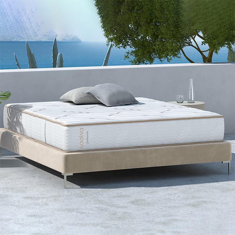 Zenhavean mattress review summary - Luxe Digital