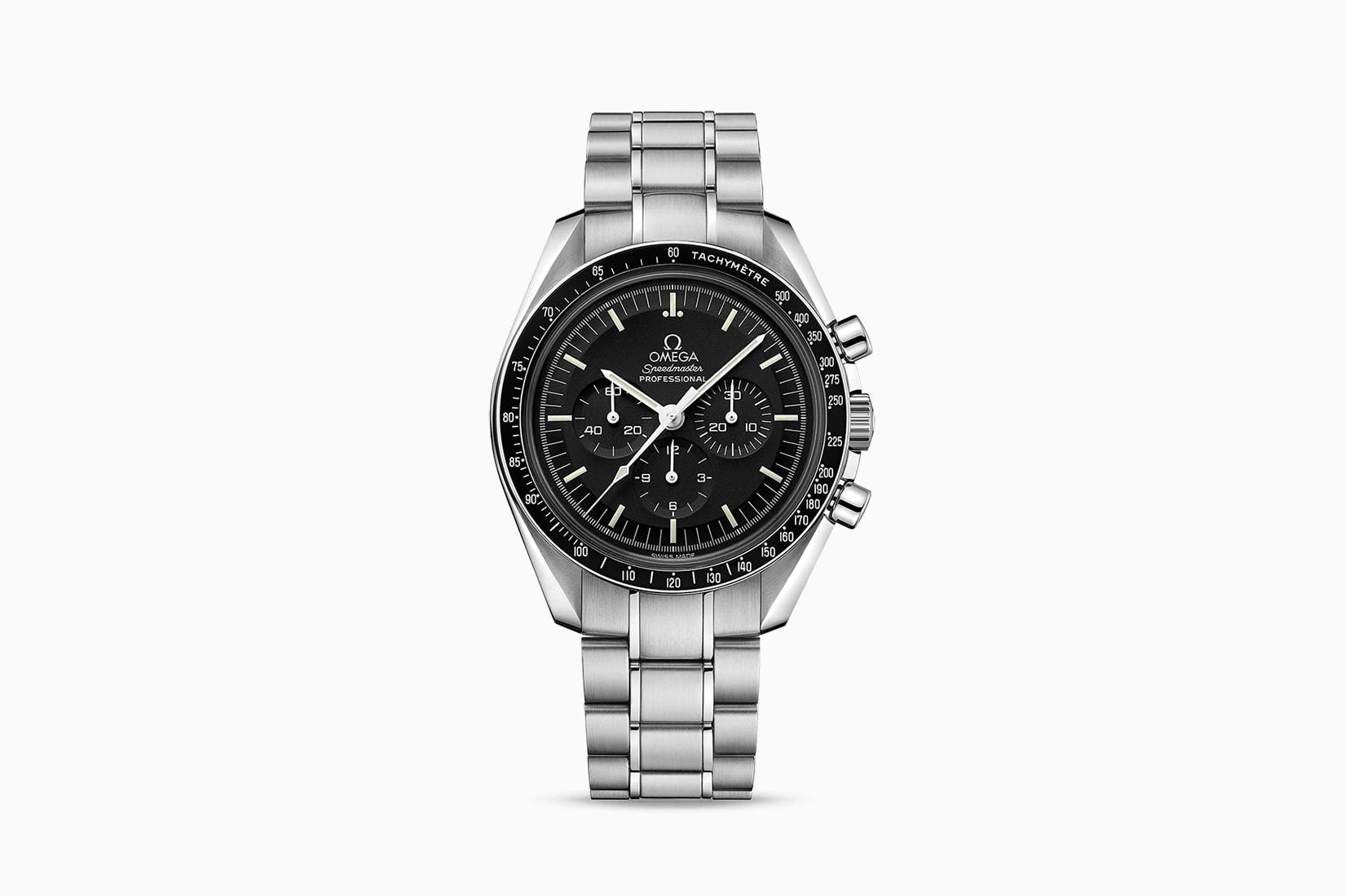 eBay luxury watch authenticity guarantee Omega Speedmaster Moonwatch review - Luxe Digital