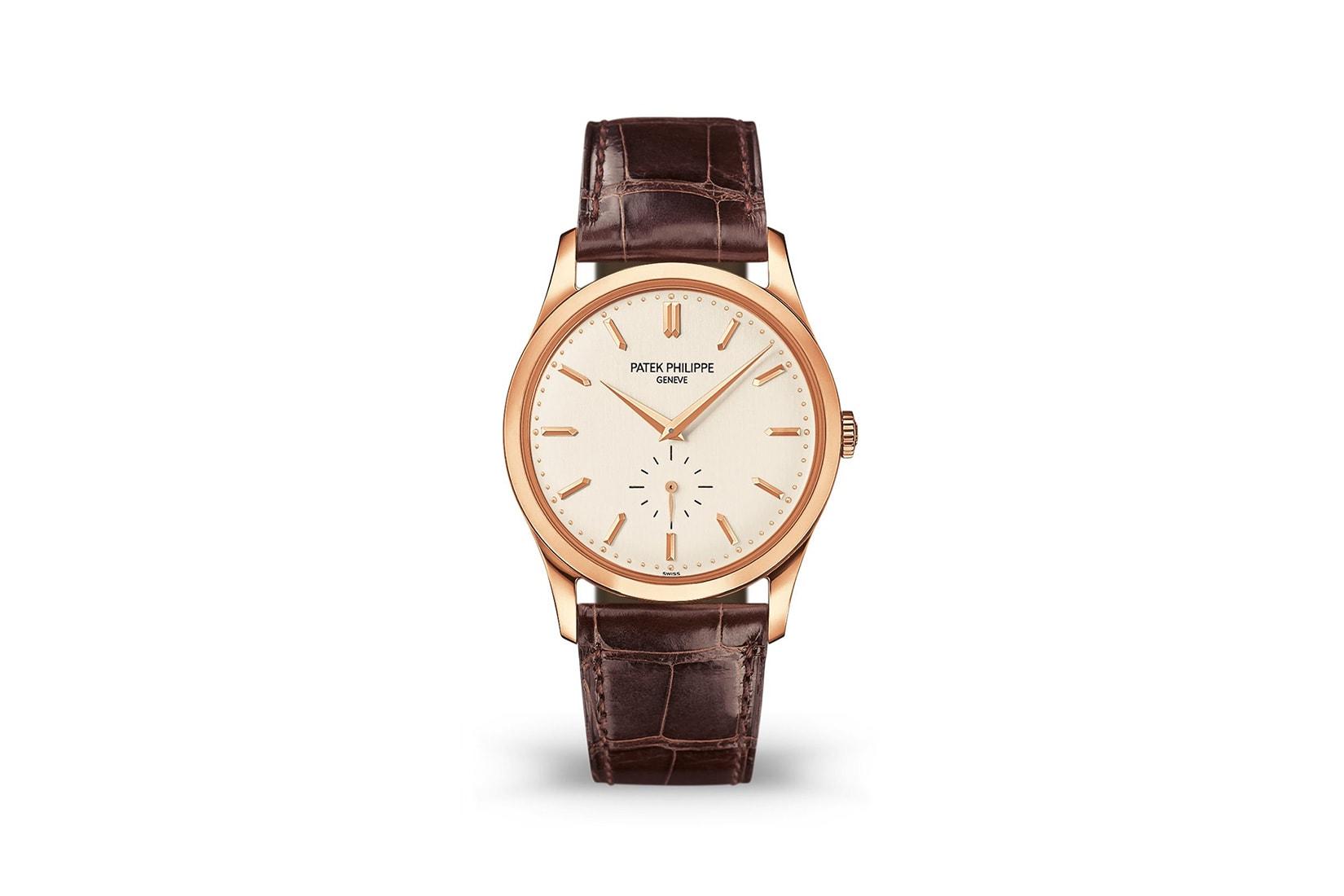 eBay luxury watch authenticity guarantee Patek Philippe Calatrava review - Luxe Digital