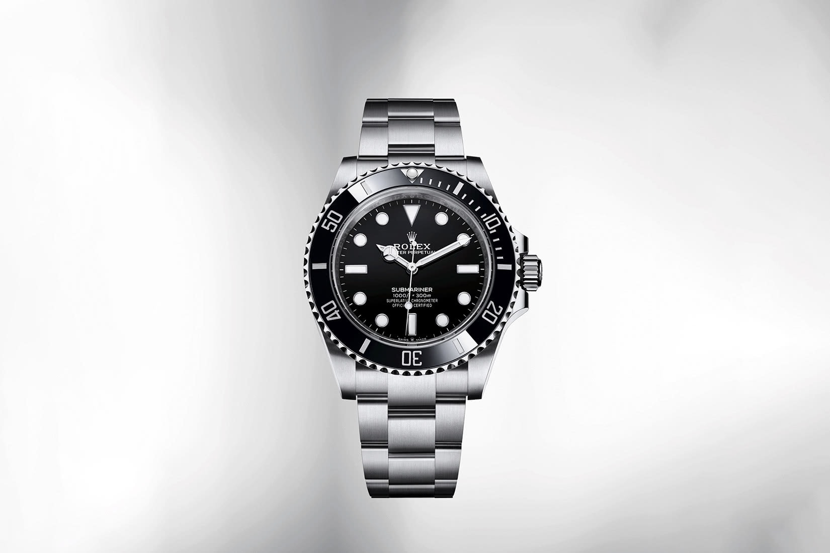 eBay luxury watch authenticity guarantee Rolex Submariner review - Luxe Digital