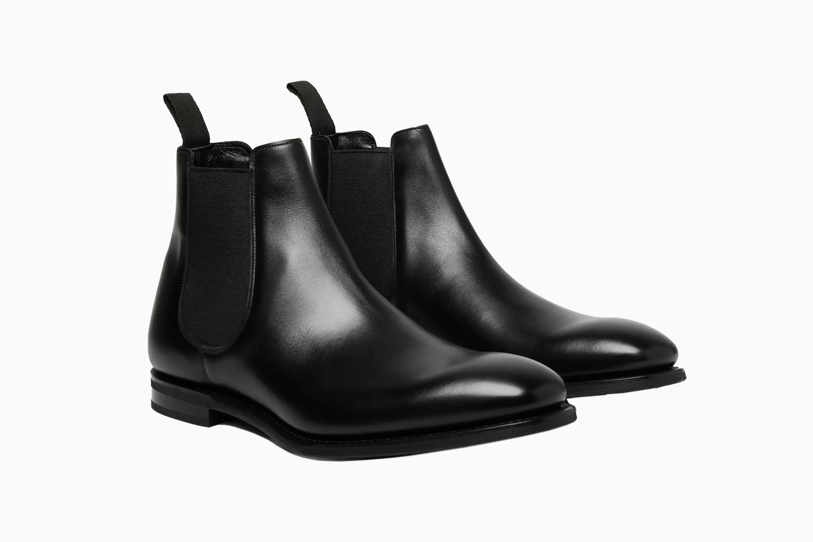 best chelsea boots churchs review luxe