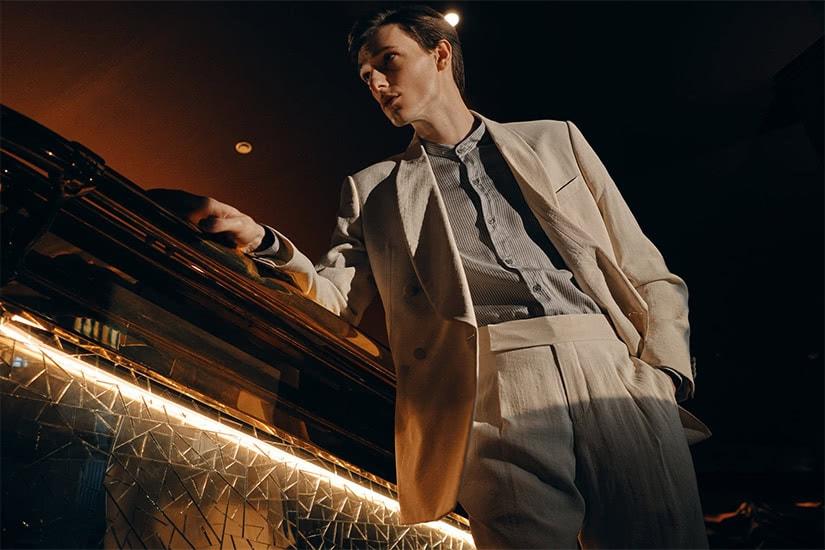 best luxury brands armani luxe digital