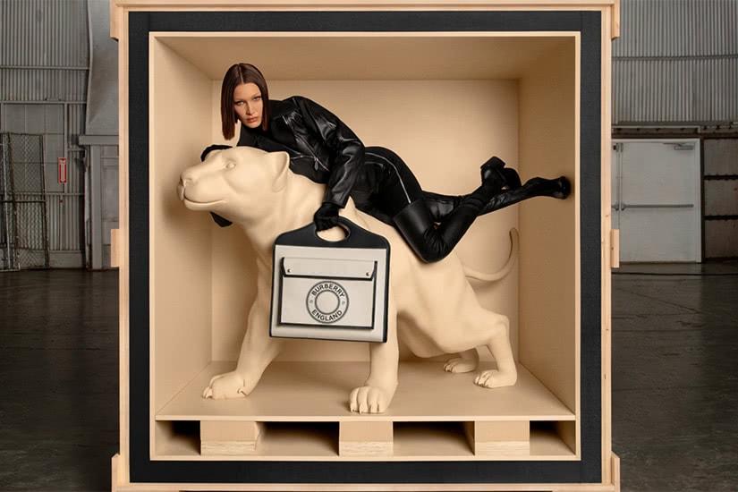 best luxury brands burberry luxe digital
