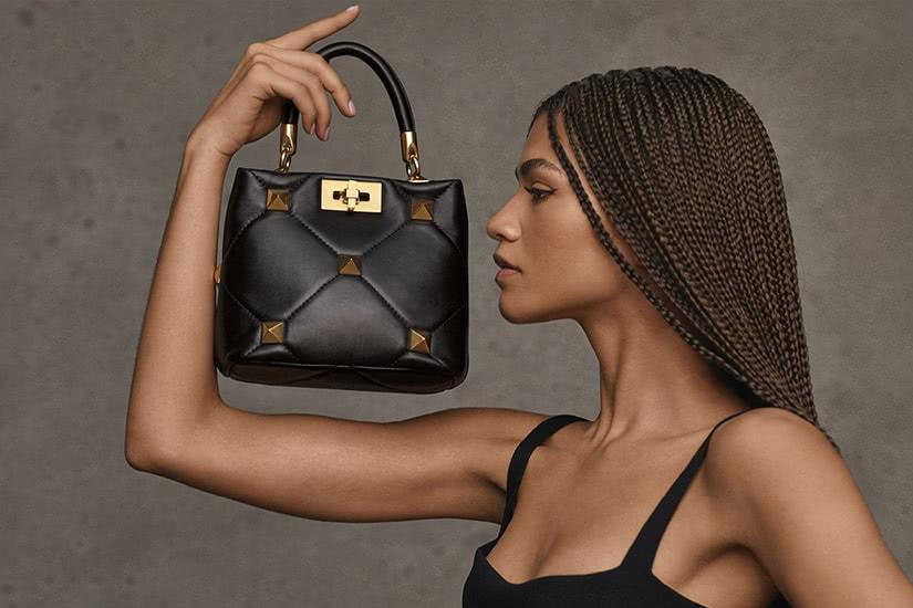 best luxury brands valentino luxe digital