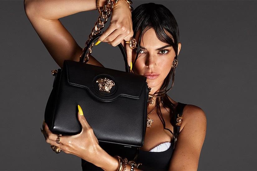 best luxury brands versace luxe digital