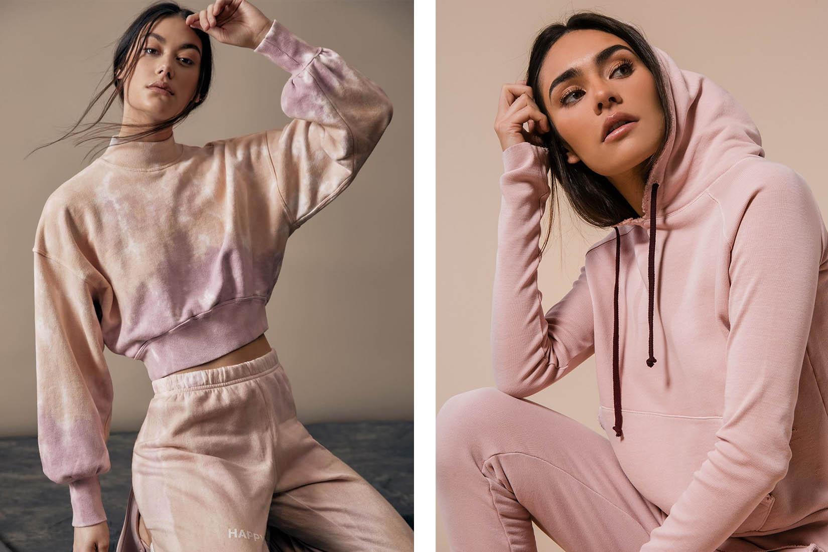 best loungewear brands women carbon38 review Luxe Digital