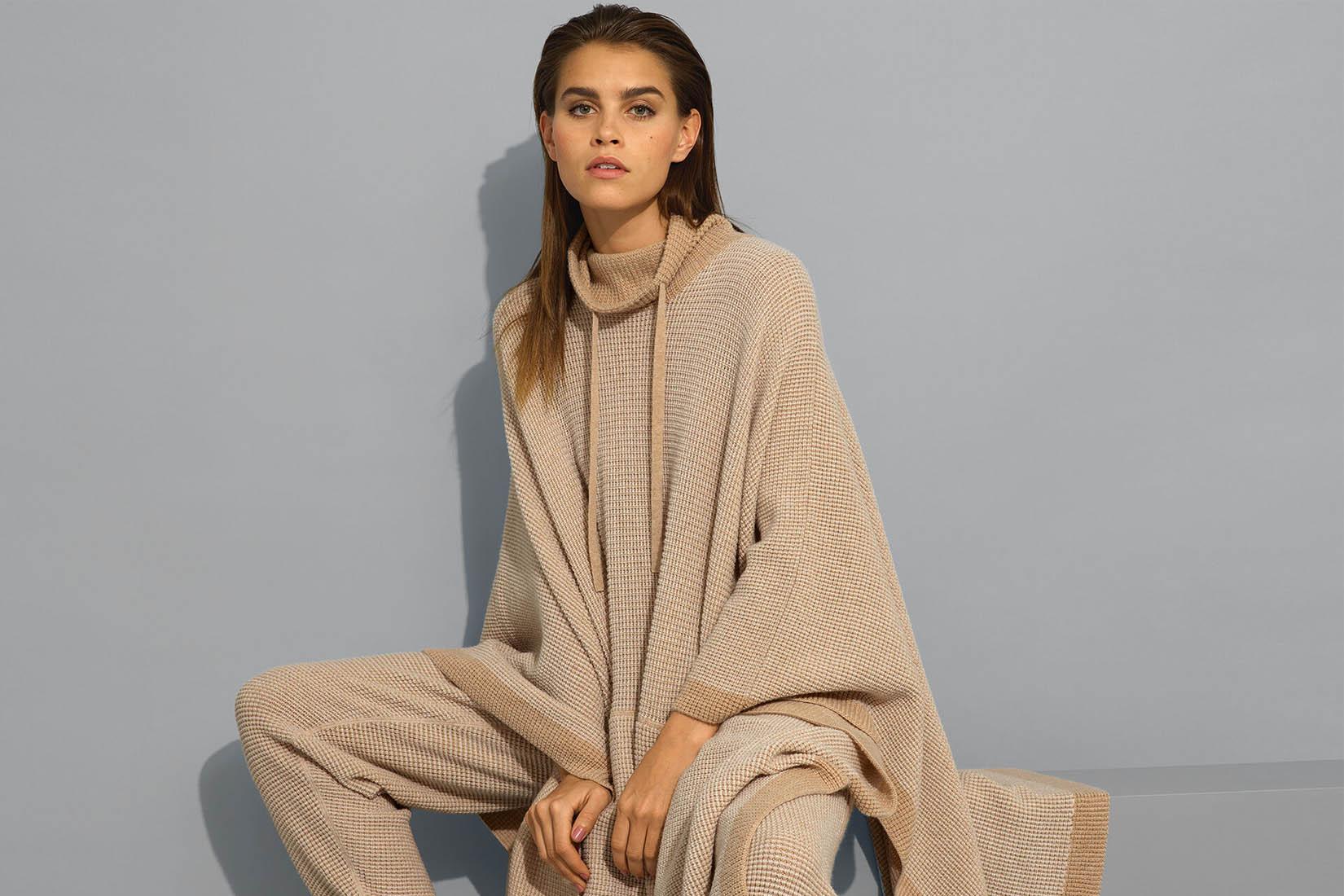 best loungewear brands women eres review Luxe Digital