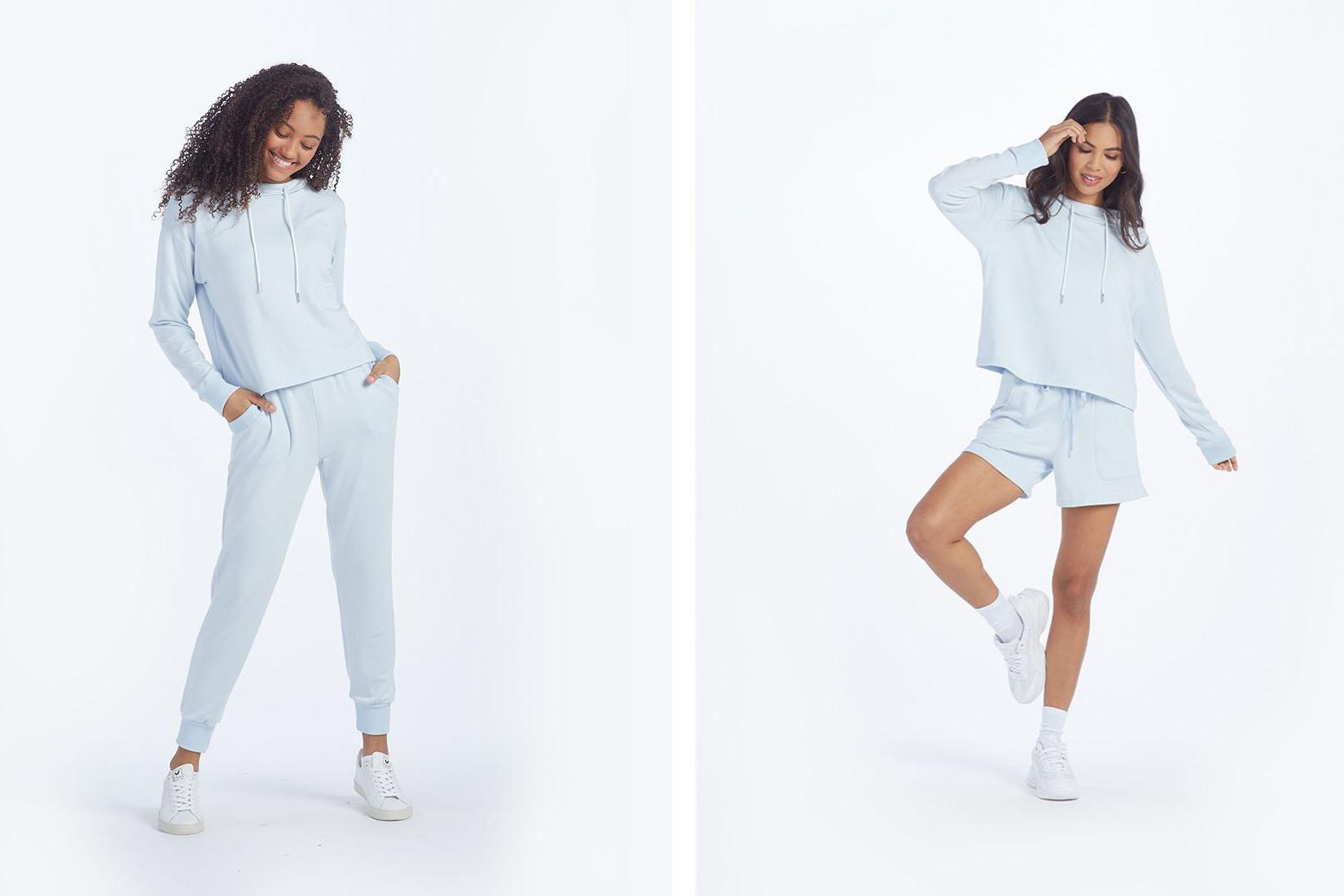 best loungewear brands women summersalt review Luxe Digital