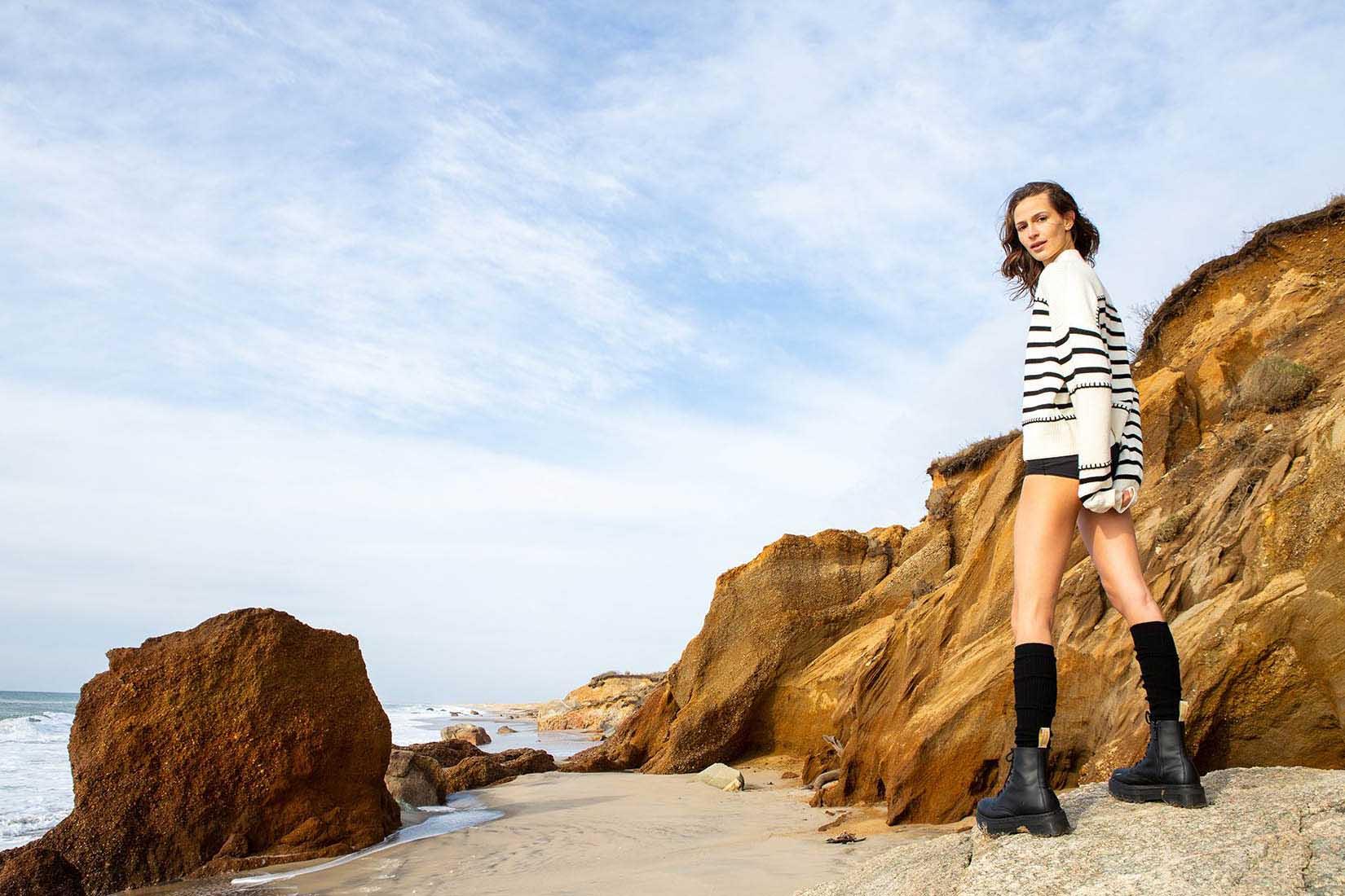 best loungewear brands women la ligne review Luxe Digital