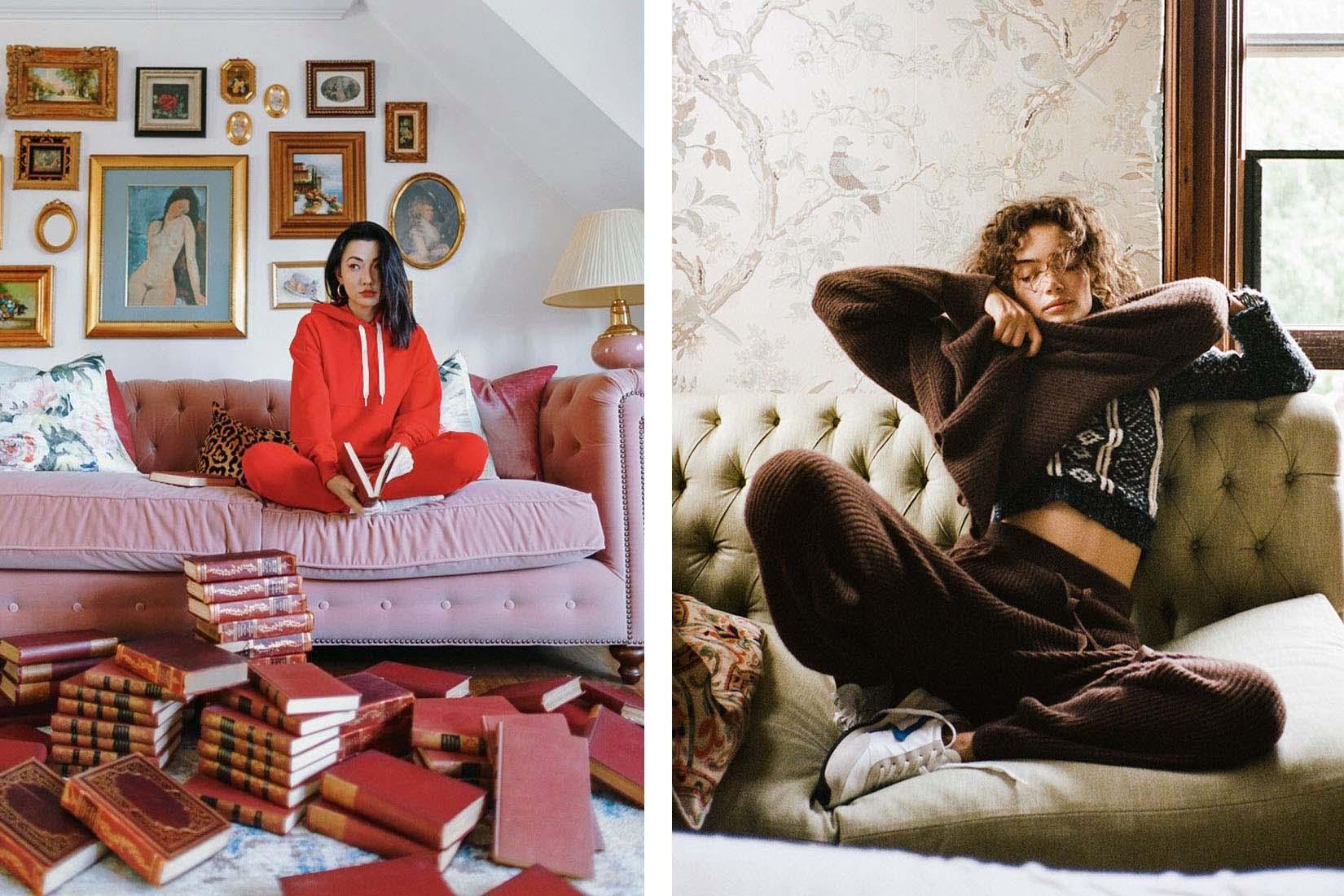 best loungewear brands women rag and bone review Luxe Digital