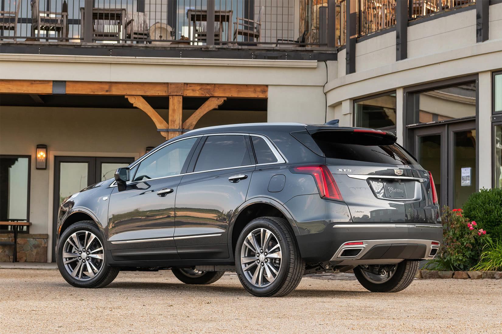 best luxury car brand Cadillac - Luxe Digital