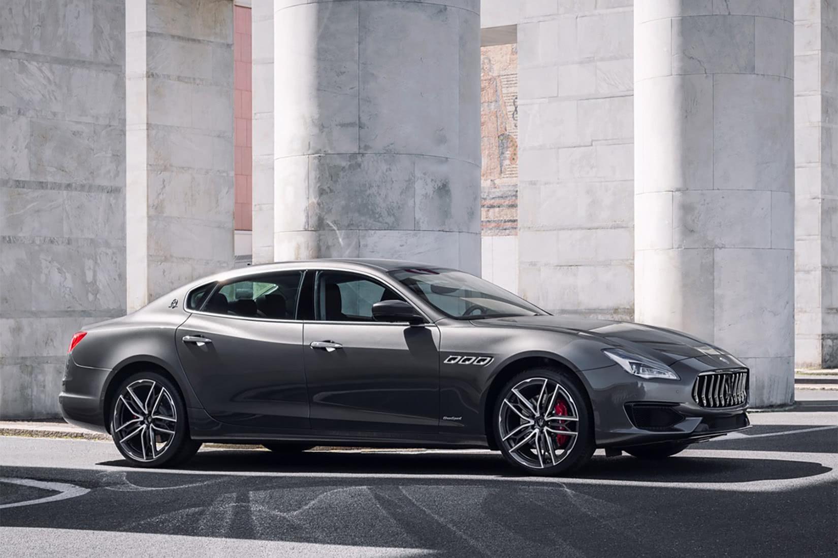 best luxury car brand Maserati - Luxe Digital