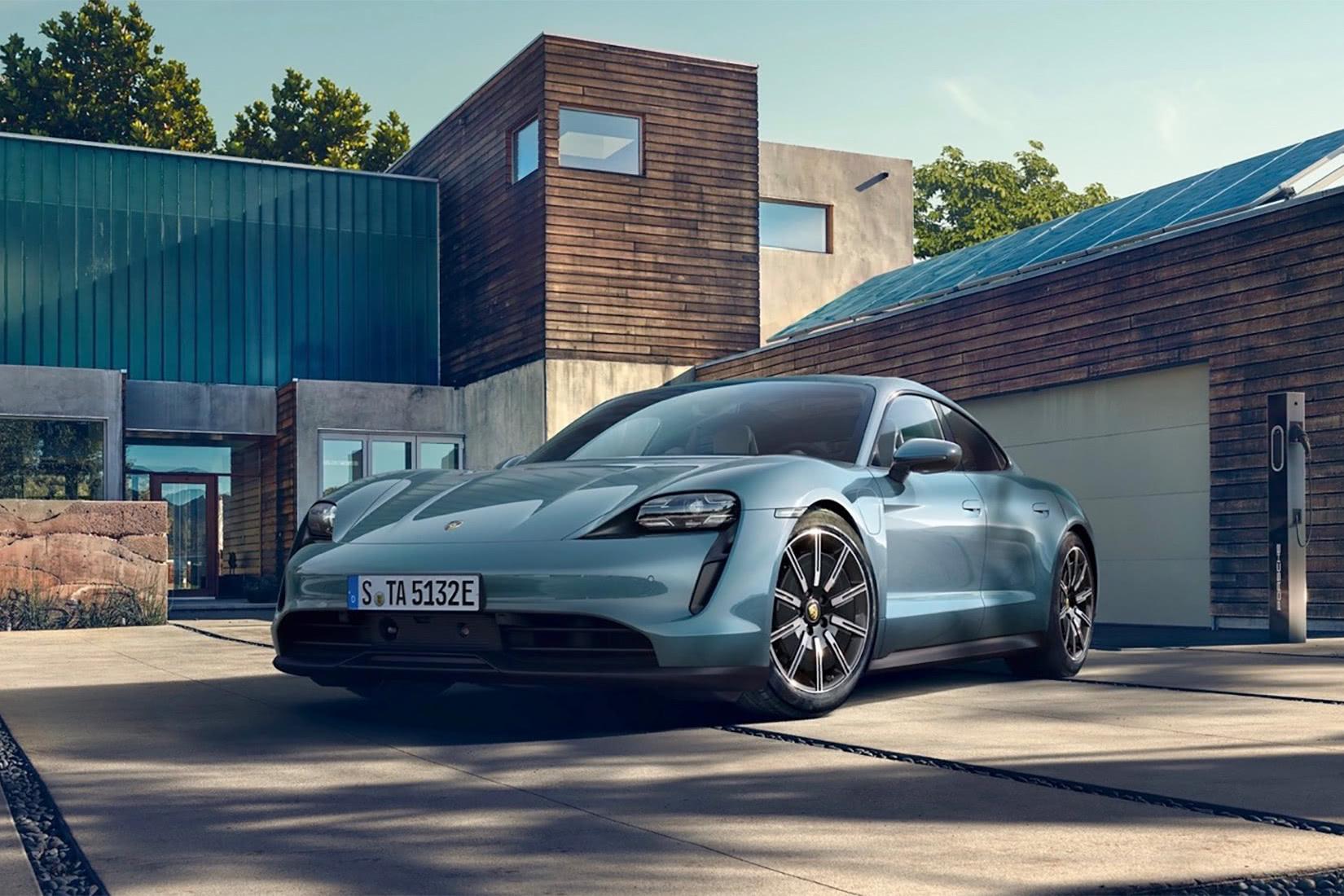 best luxury car brand Porsche - Luxe Digital