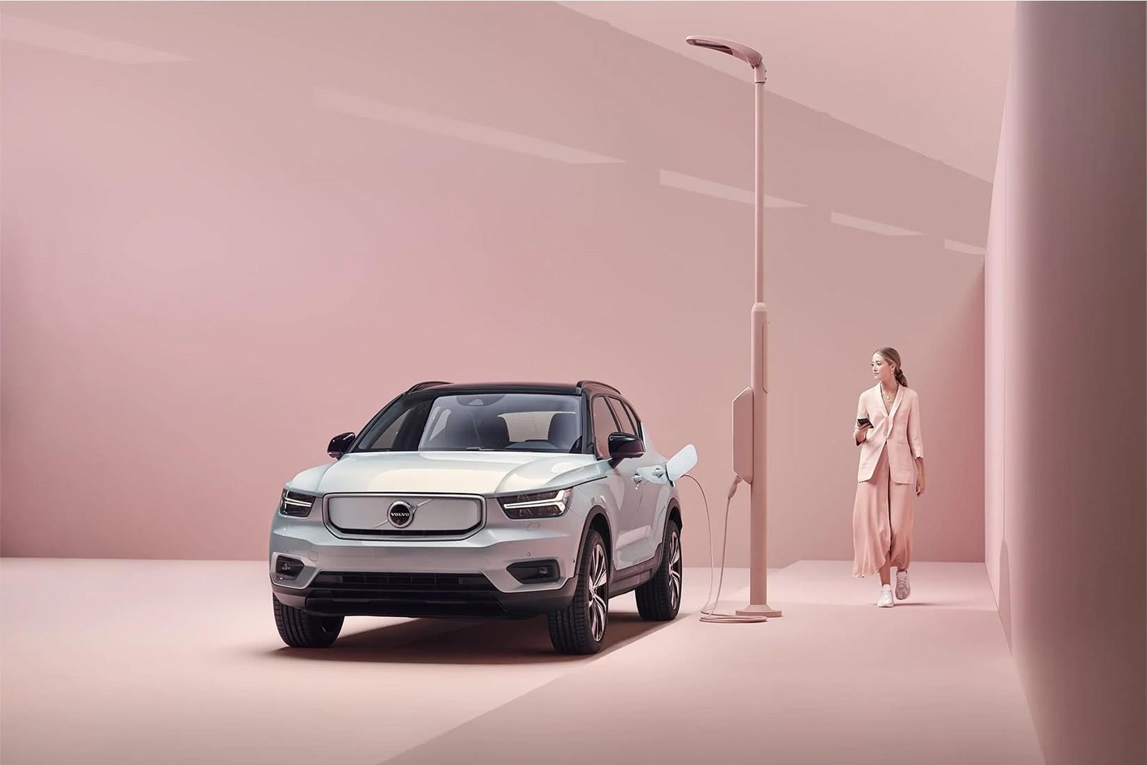 best luxury car brand volvo - Luxe Digital