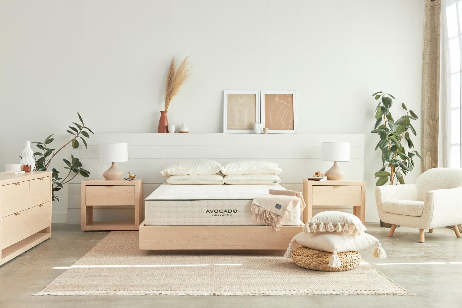 best luxury mattress brands avocado review luxe digital