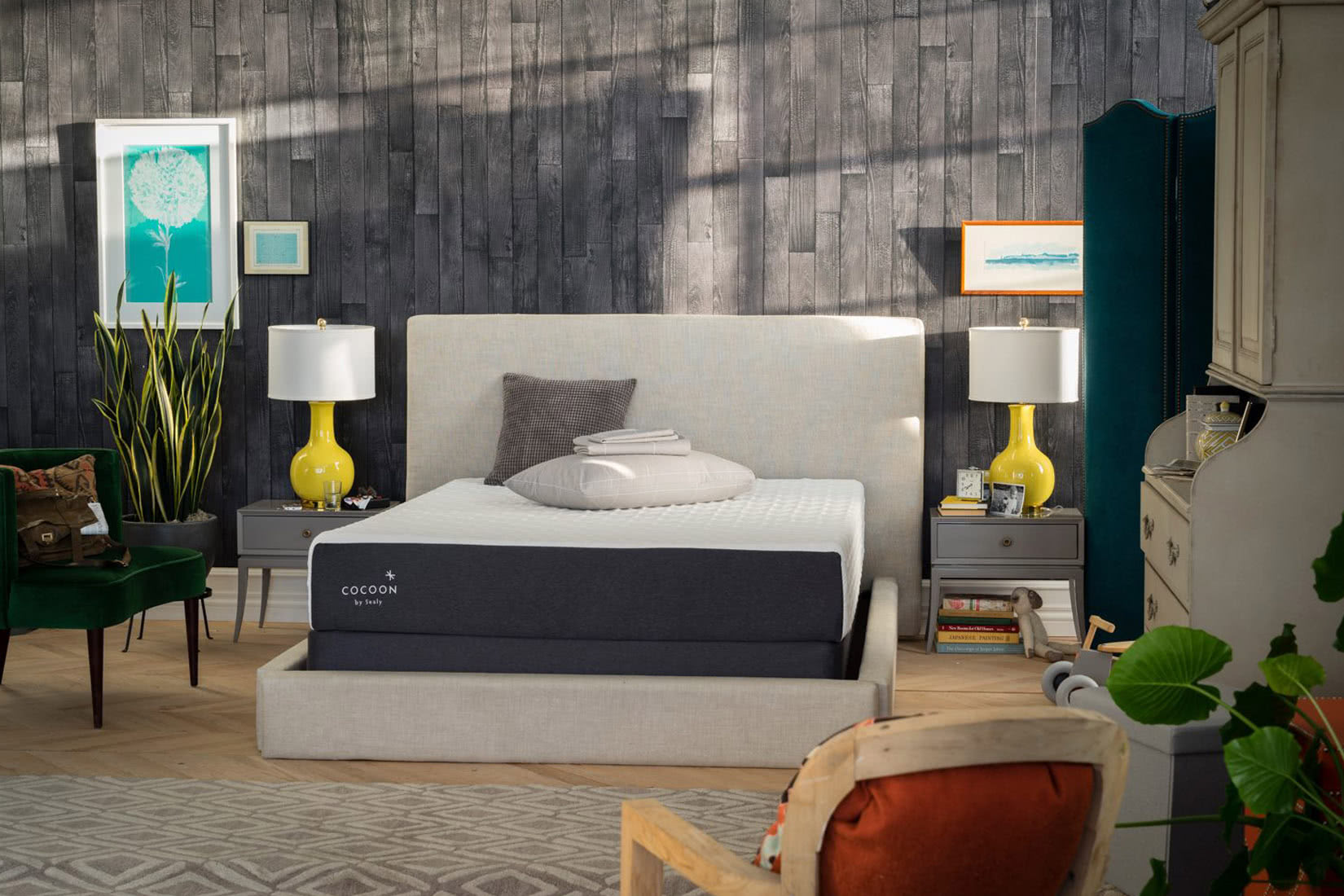 best luxury mattress brands cocoon review luxe digital