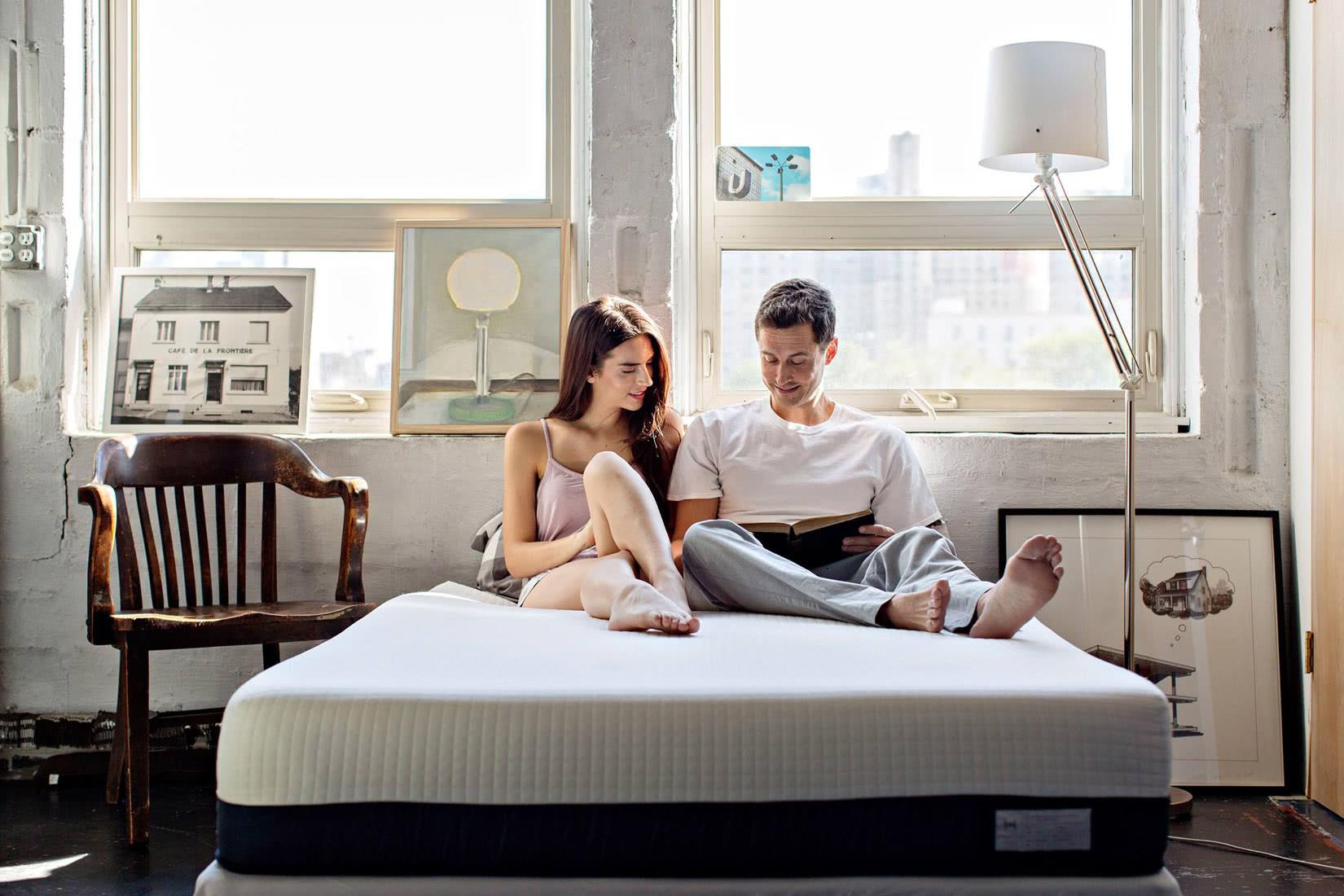 best luxury mattress brands helix review luxe digital