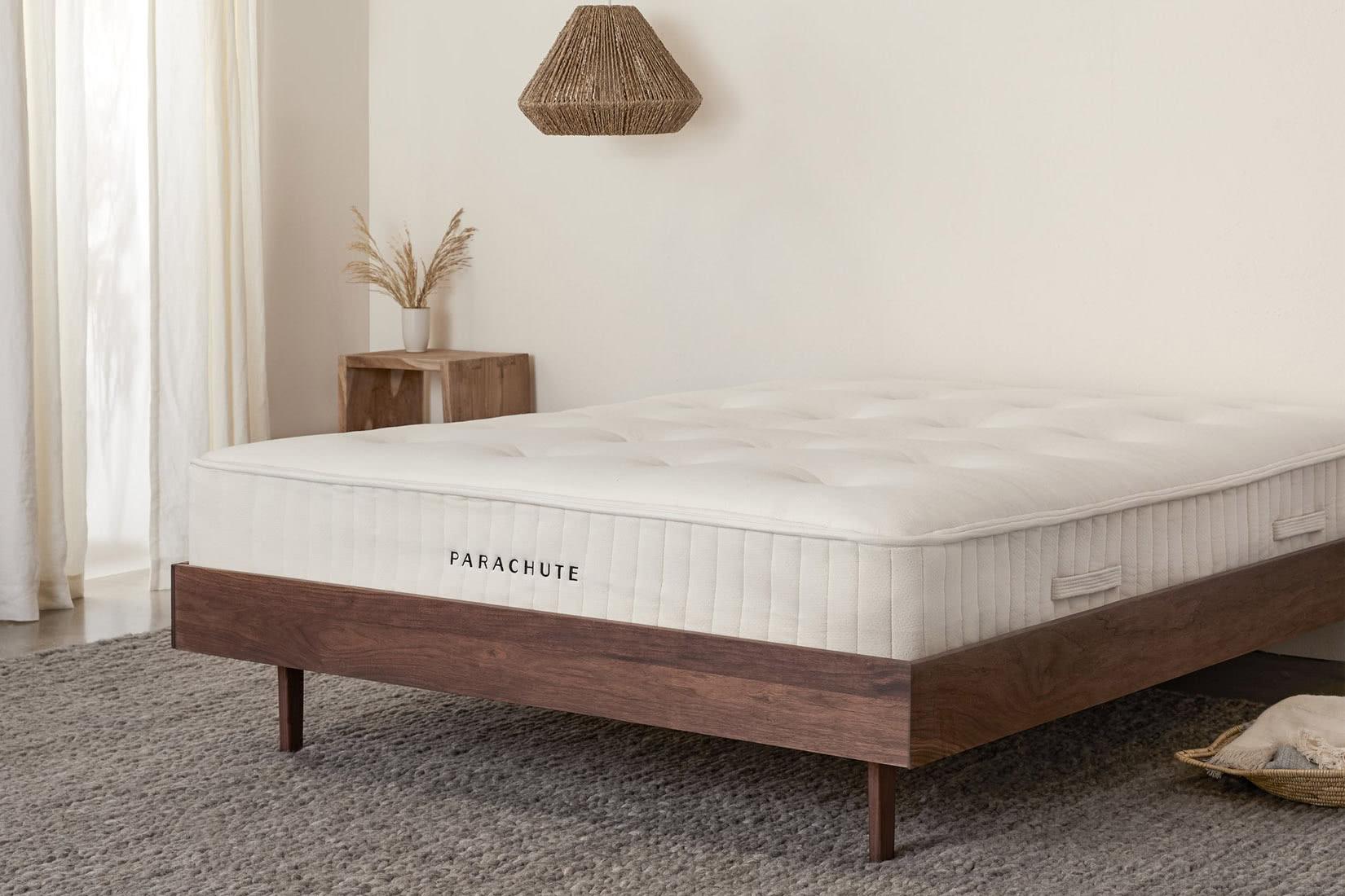 best luxury mattress brands parachute review luxe digital