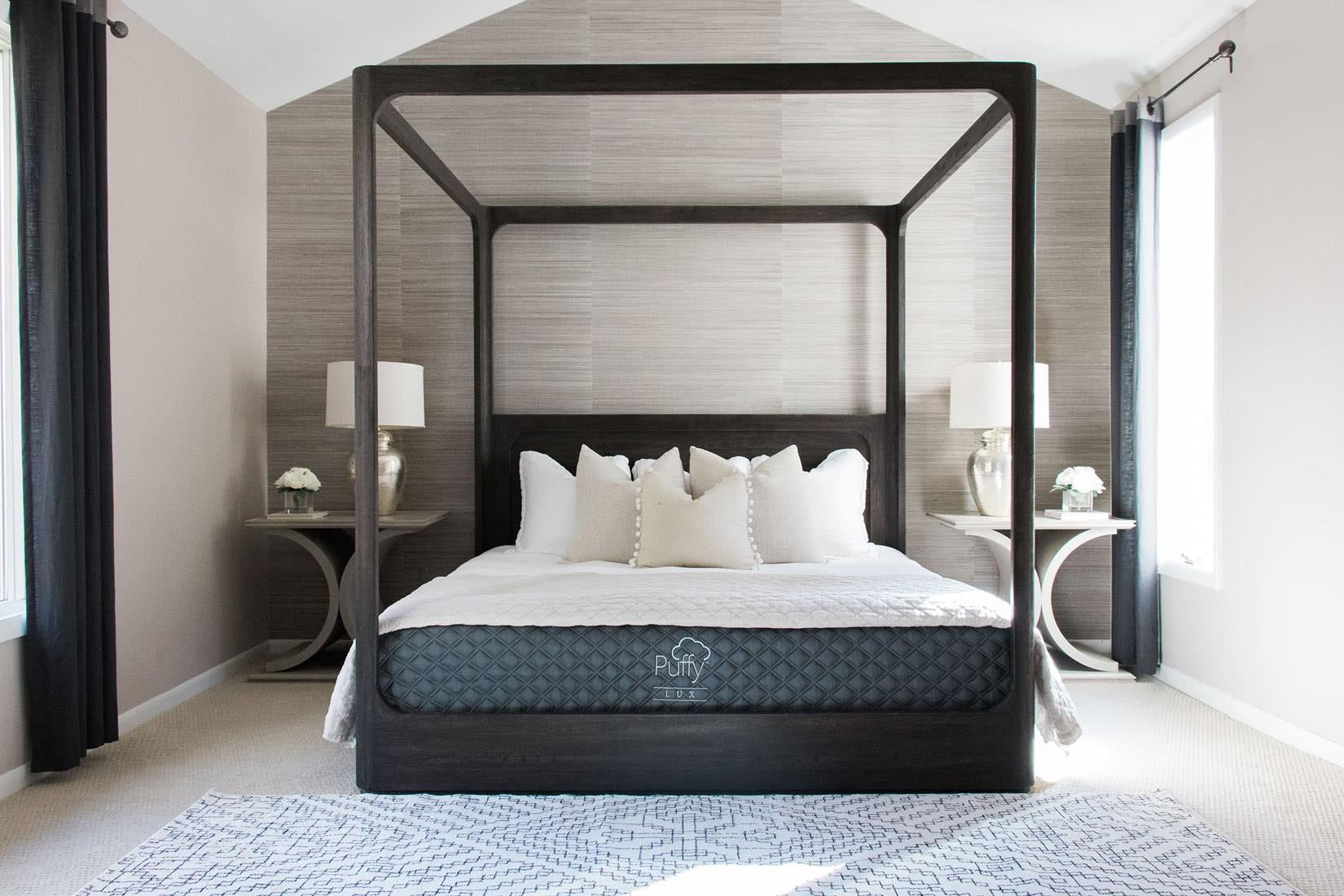 best luxury mattress brands puffy review luxe digital