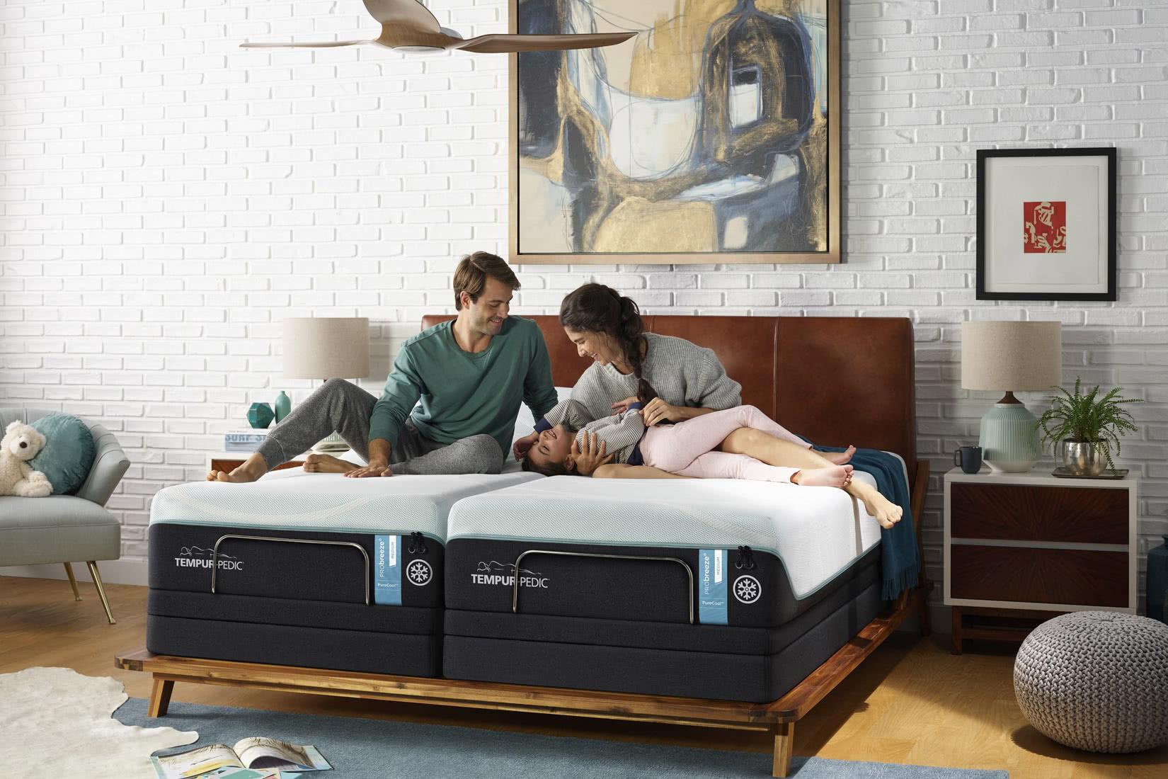 best luxury mattress brands tempurpedic review luxe digital