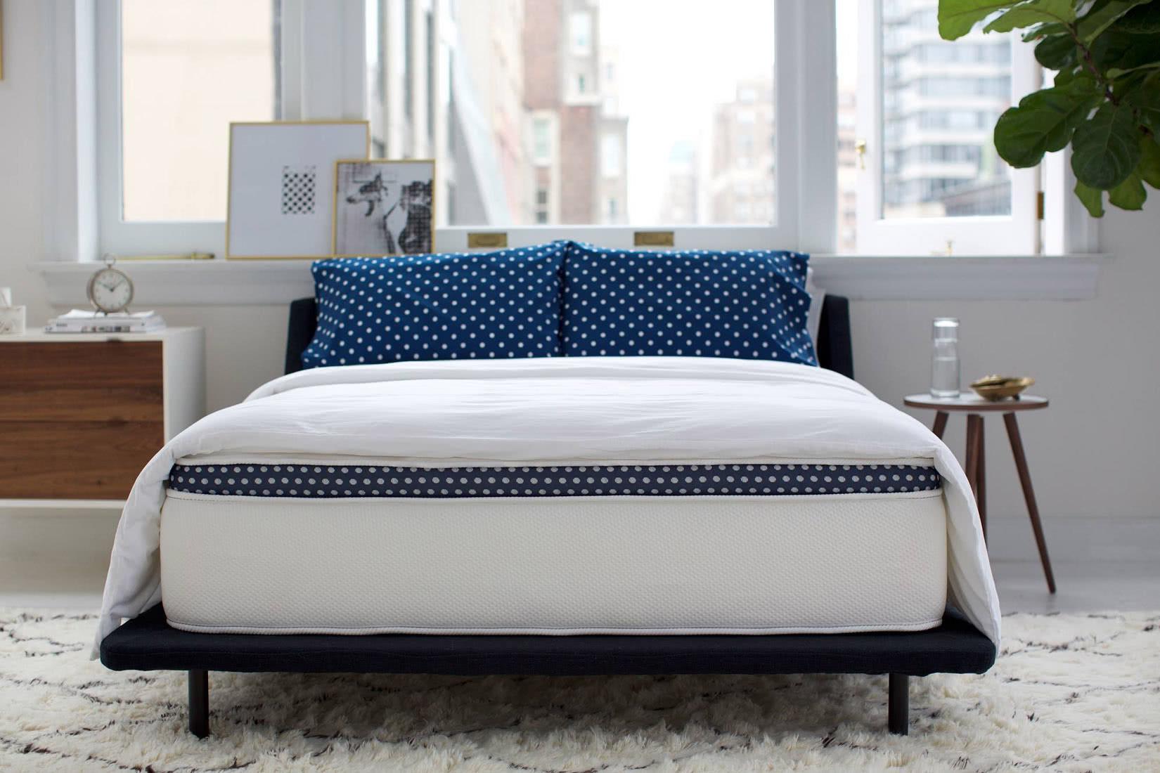 best luxury mattress brands winkbeds review luxe digital
