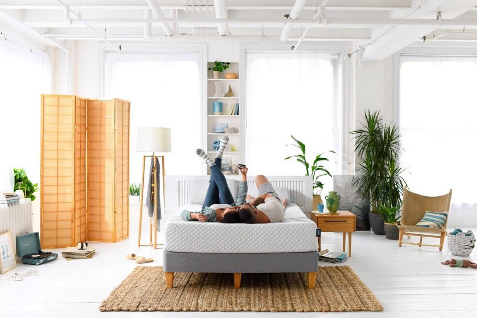 best luxury mattress brands leesa review luxe digital