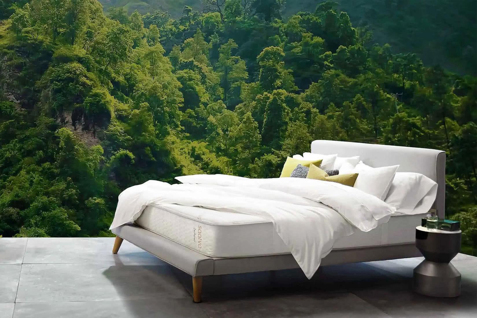 best luxury mattress brands zenhaven review luxe digital