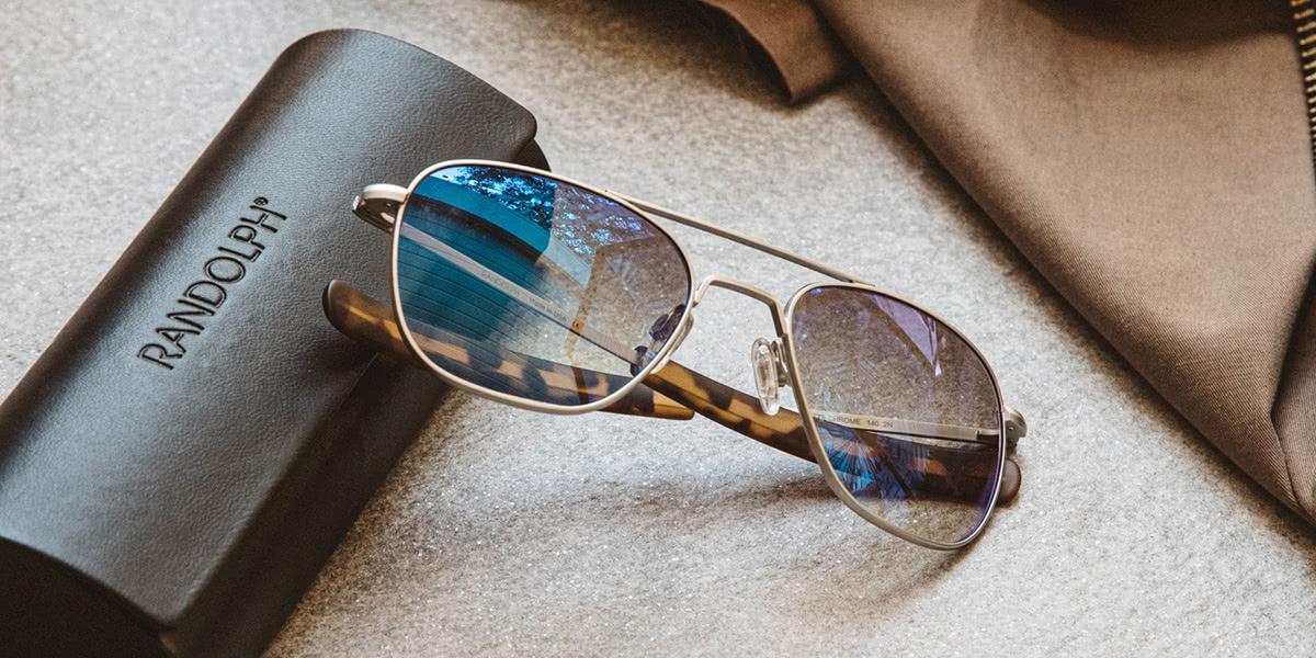 best sunglasses men - Luxe Digital