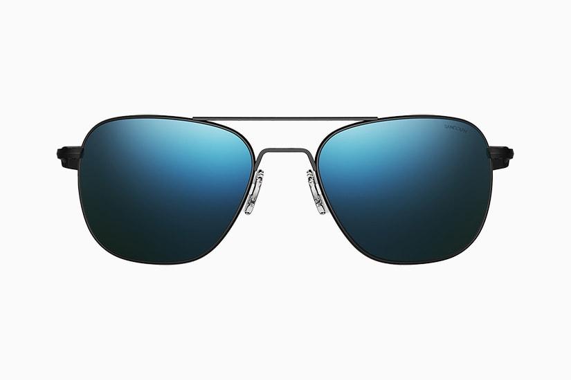 best sunglasses men most durable Randolph review - Luxe Digital