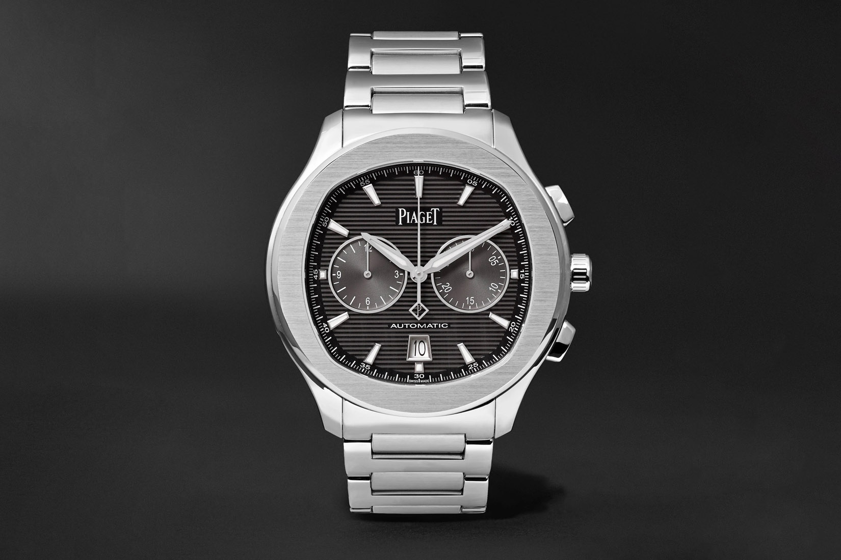 best luxury watch piaget polo s automatic chronograph Luxe Digital