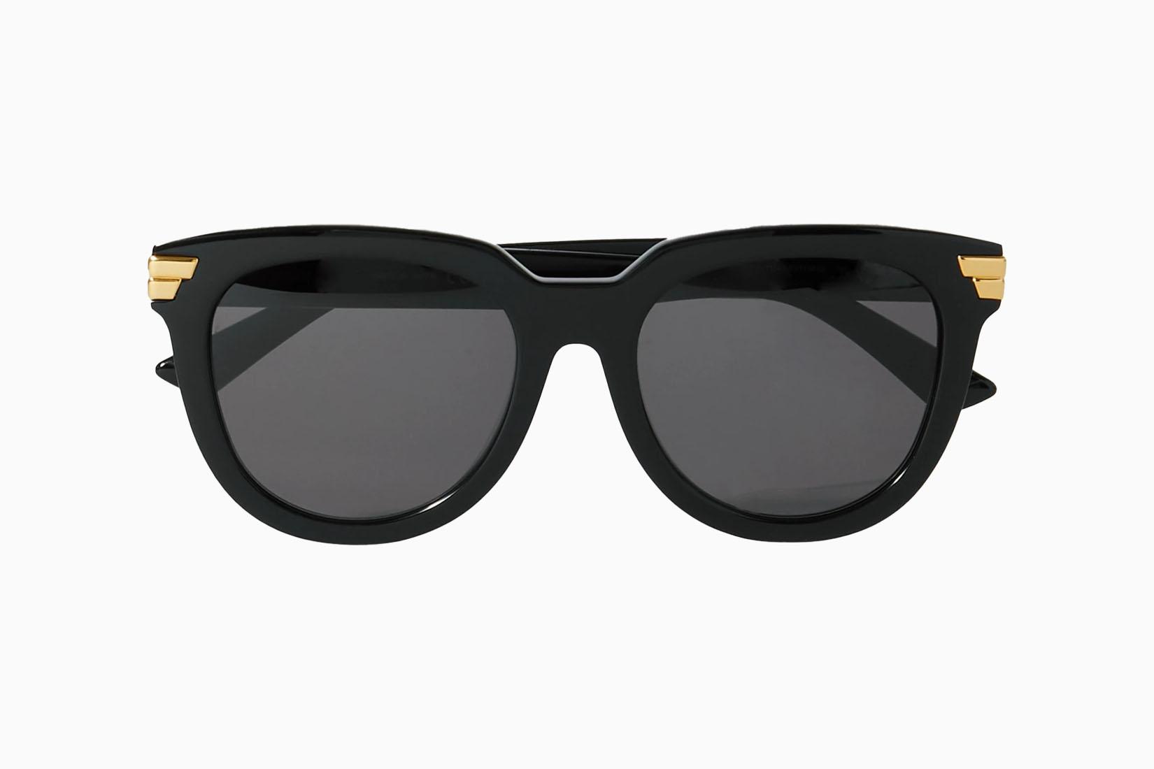 best women sunglass bottega veneta review Luxe Digital
