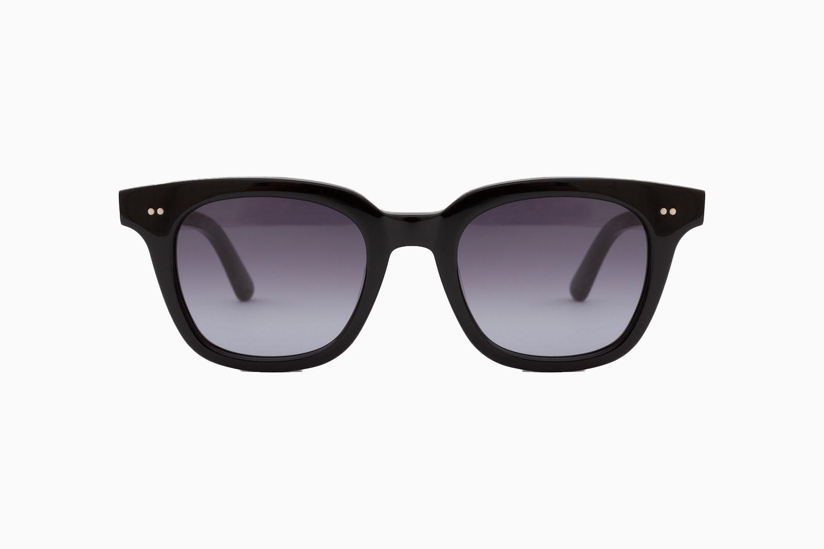 best women sunglass chimi review Luxe Digital