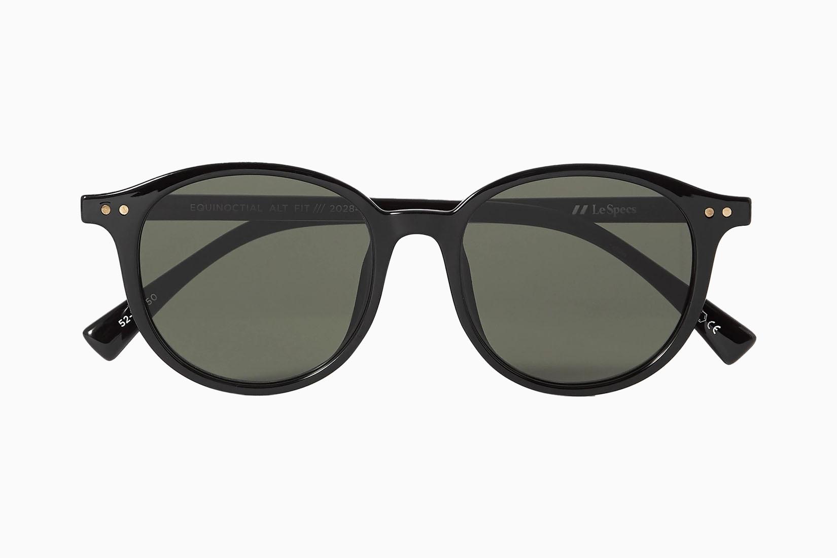 best women sunglass le specs review Luxe Digital
