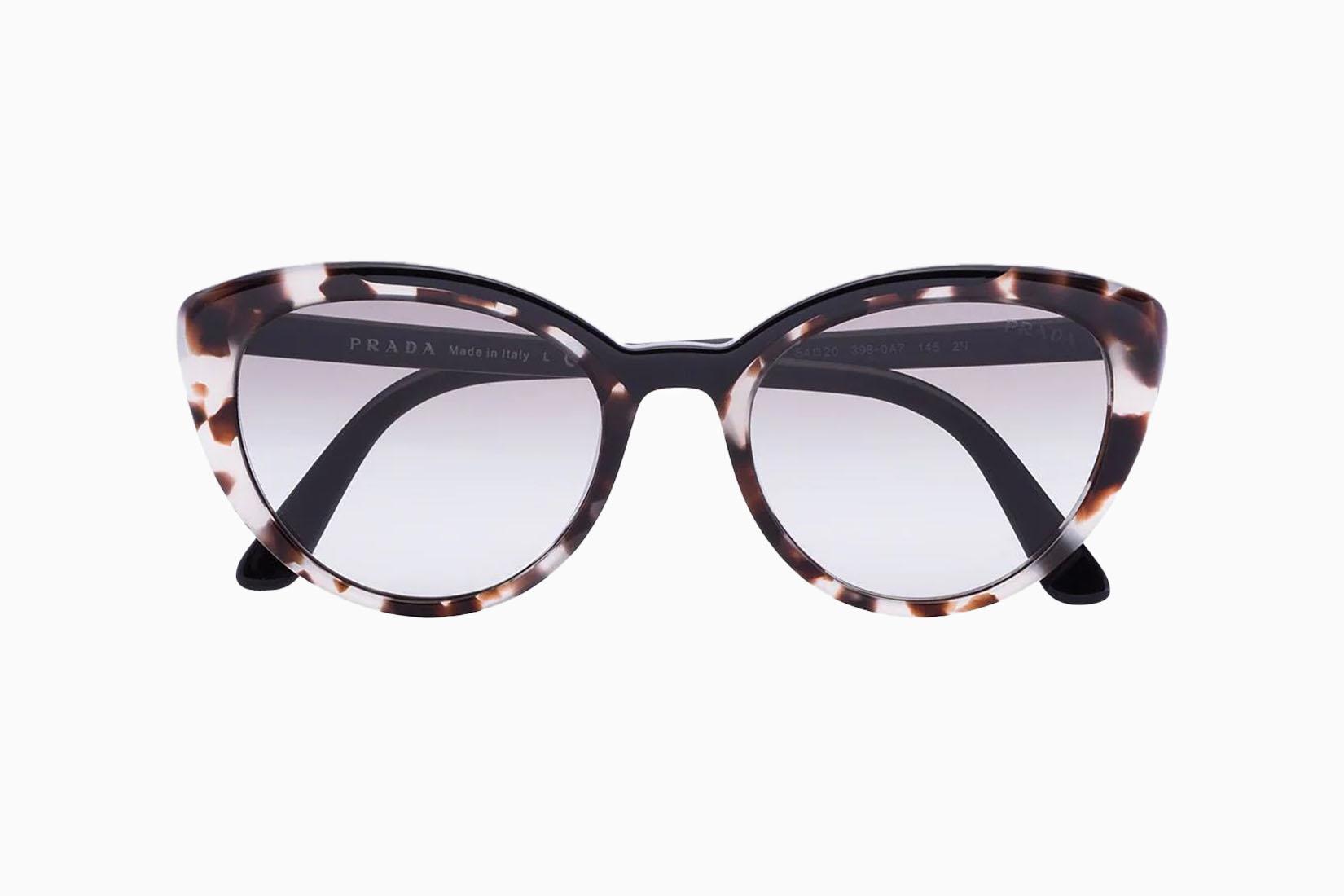 best women sunglass prada review Luxe Digital