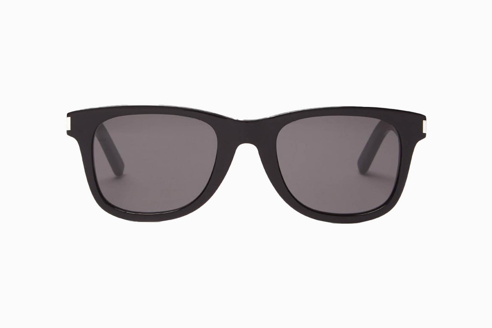 best women sunglass saint laurent review Luxe Digital