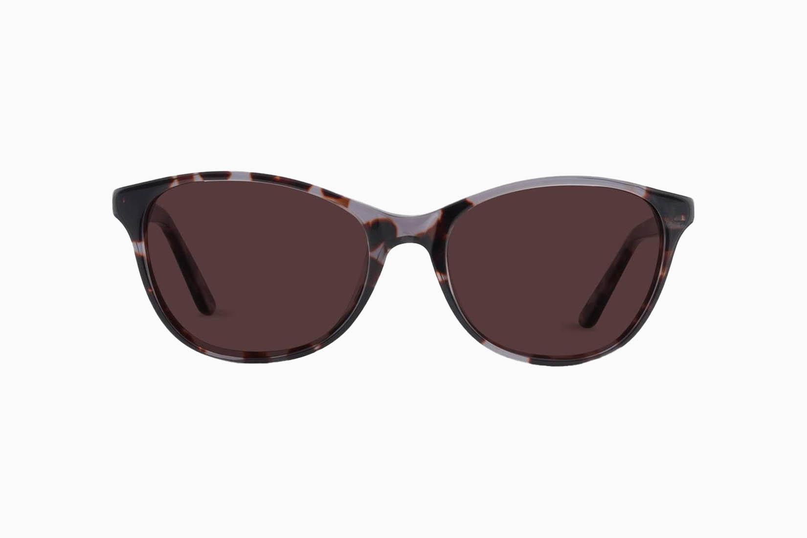 best women sunglass theraspecs review Luxe Digital