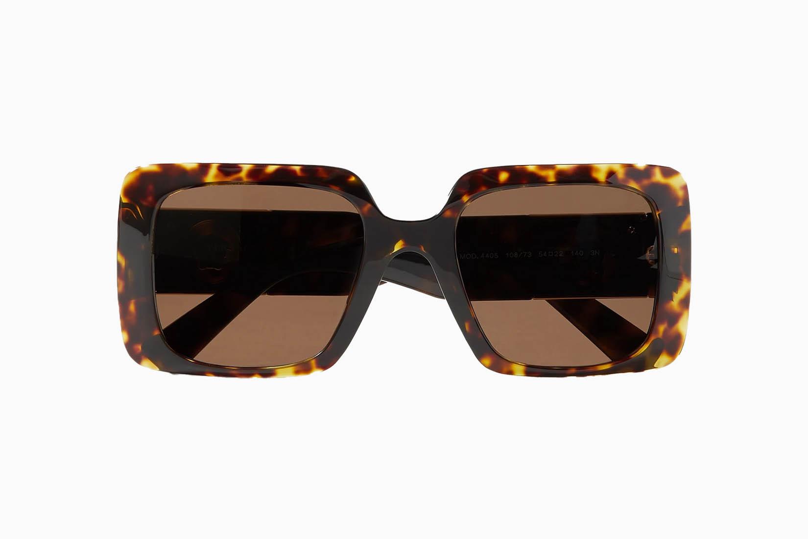 best women sunglass versace review Luxe Digital