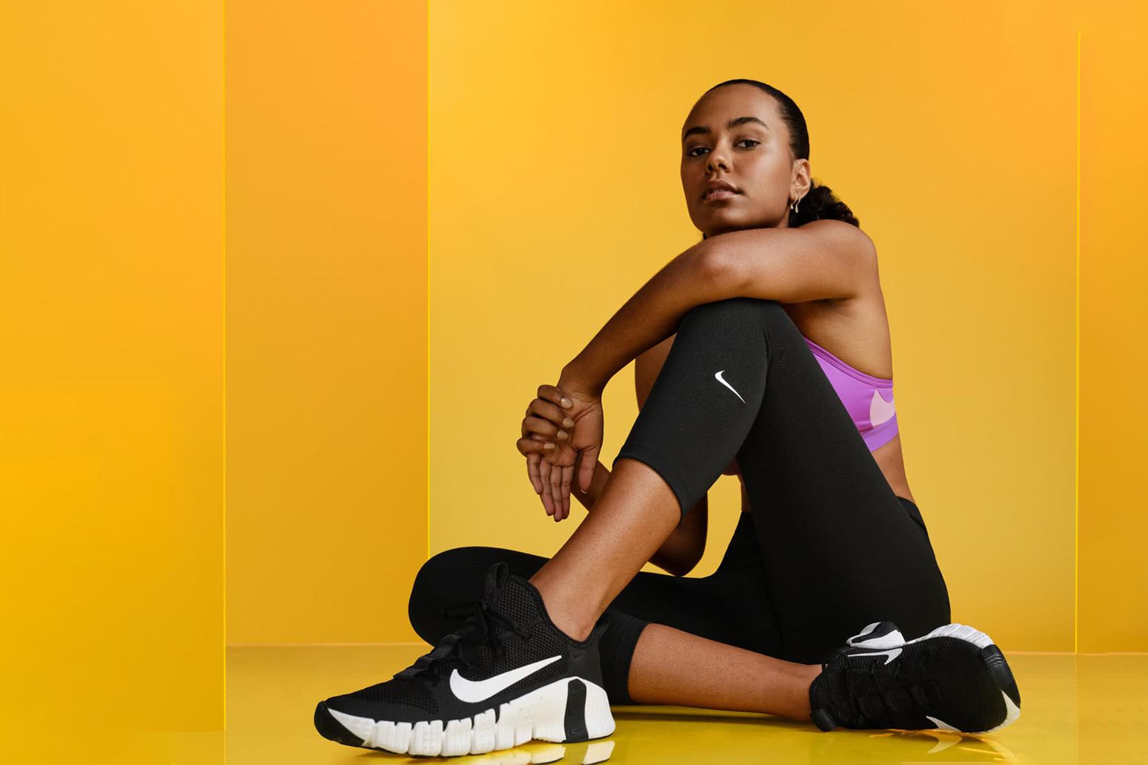 best women activewear athleisure brands nike - Luxe Digital