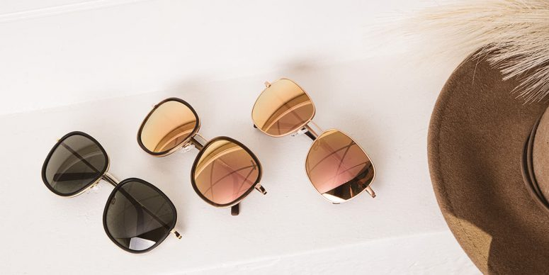 These Women's Sunglasses Will Put A Sparkle In Your Eye