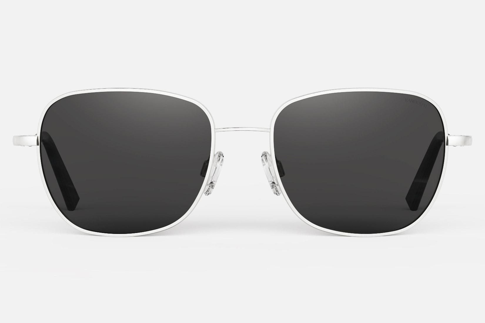 Randolph USA cecil women sunglasses review - Luxe Digital