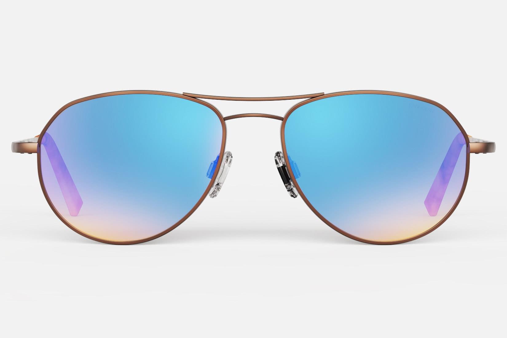 Randolph USA thaden women sunglasses review - Luxe Digital