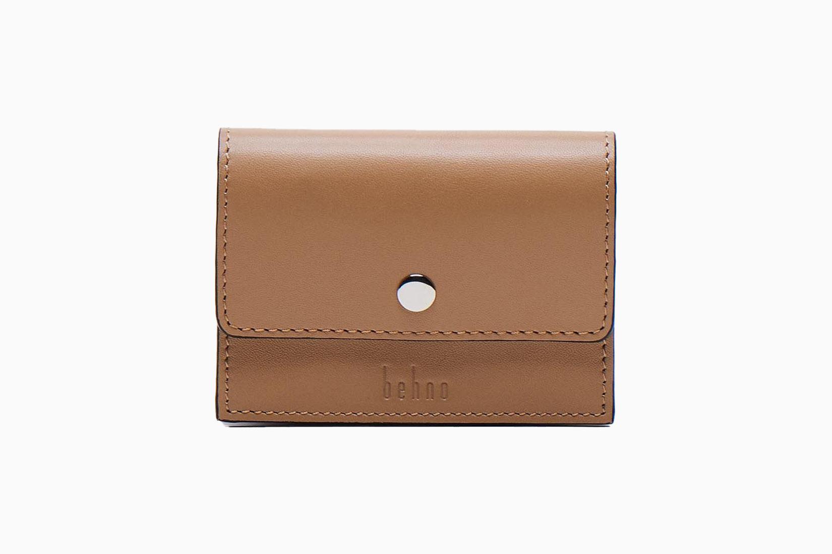 best women wallet behno review Luxe Digital