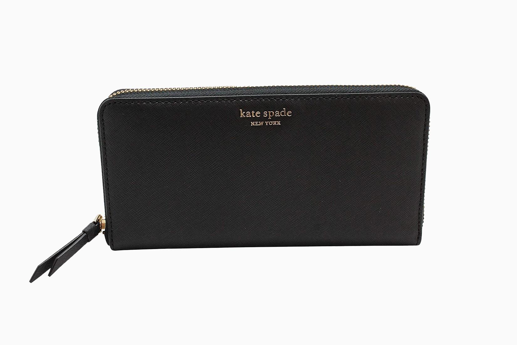 best women wallet kate spade review Luxe Digital