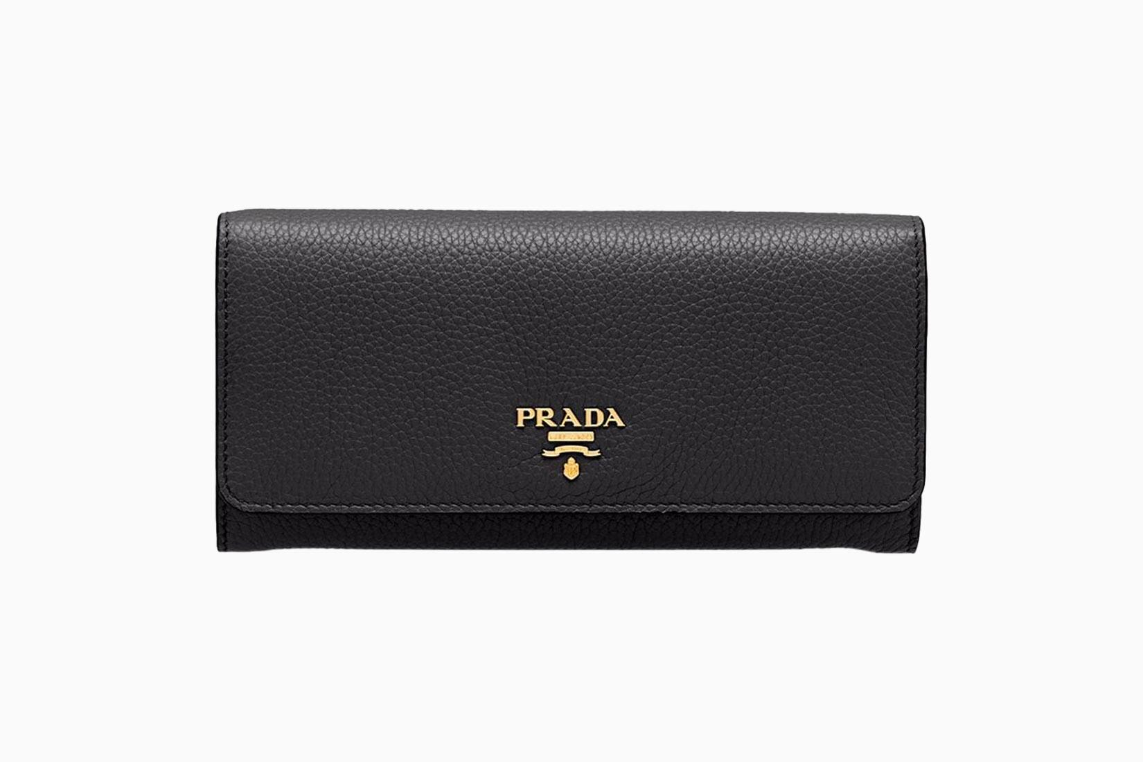 best women wallet prada review Luxe Digital
