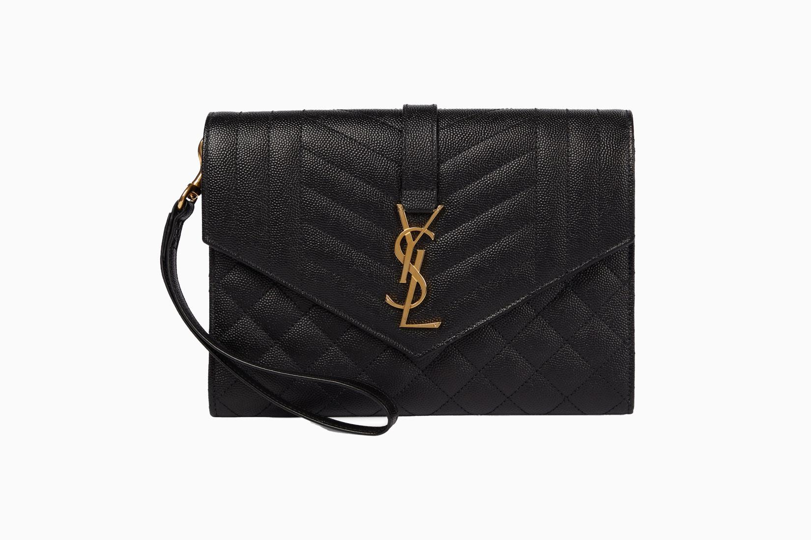 best women wallet saint laurent review Luxe Digital