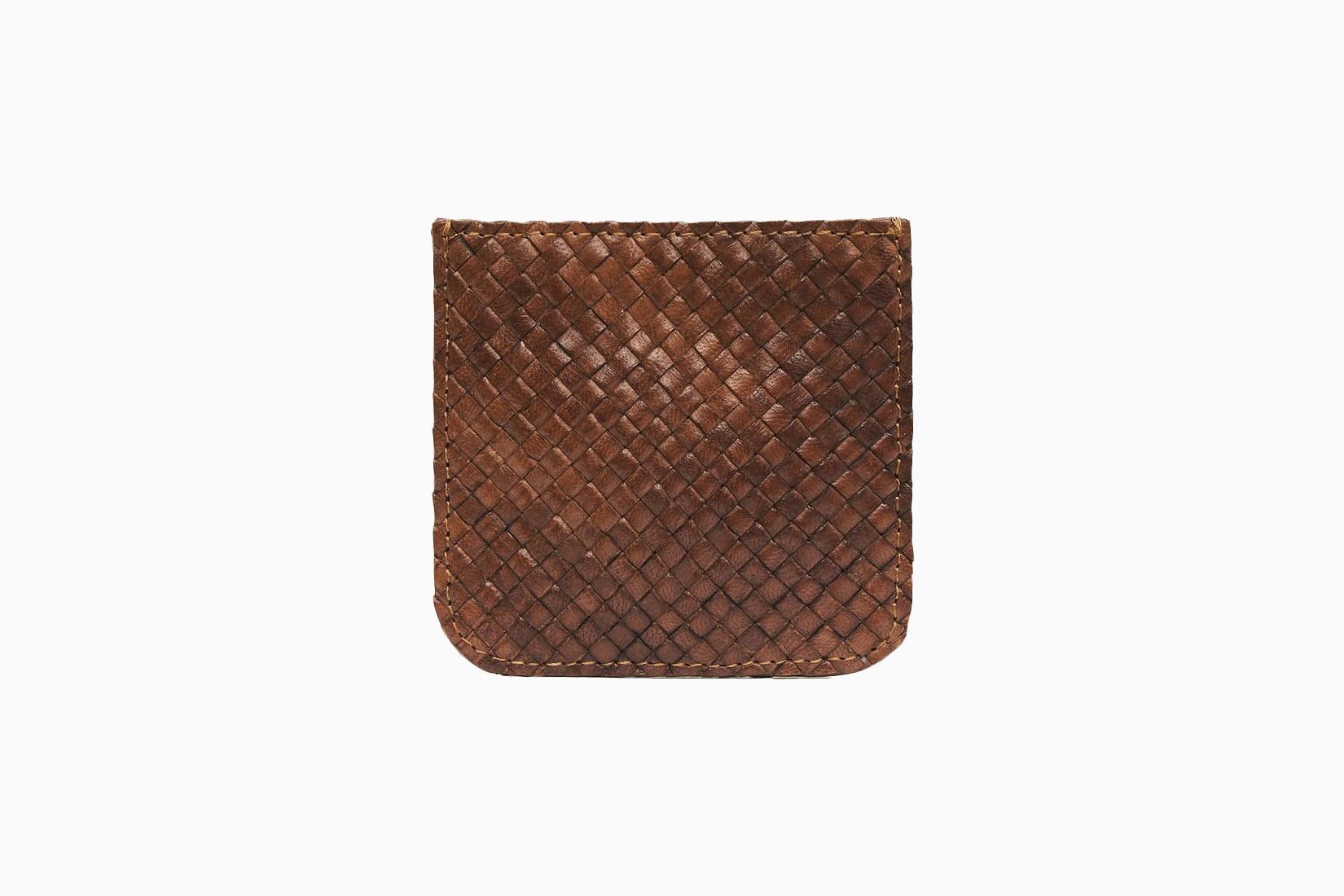 best women wallet st agni review Luxe Digital