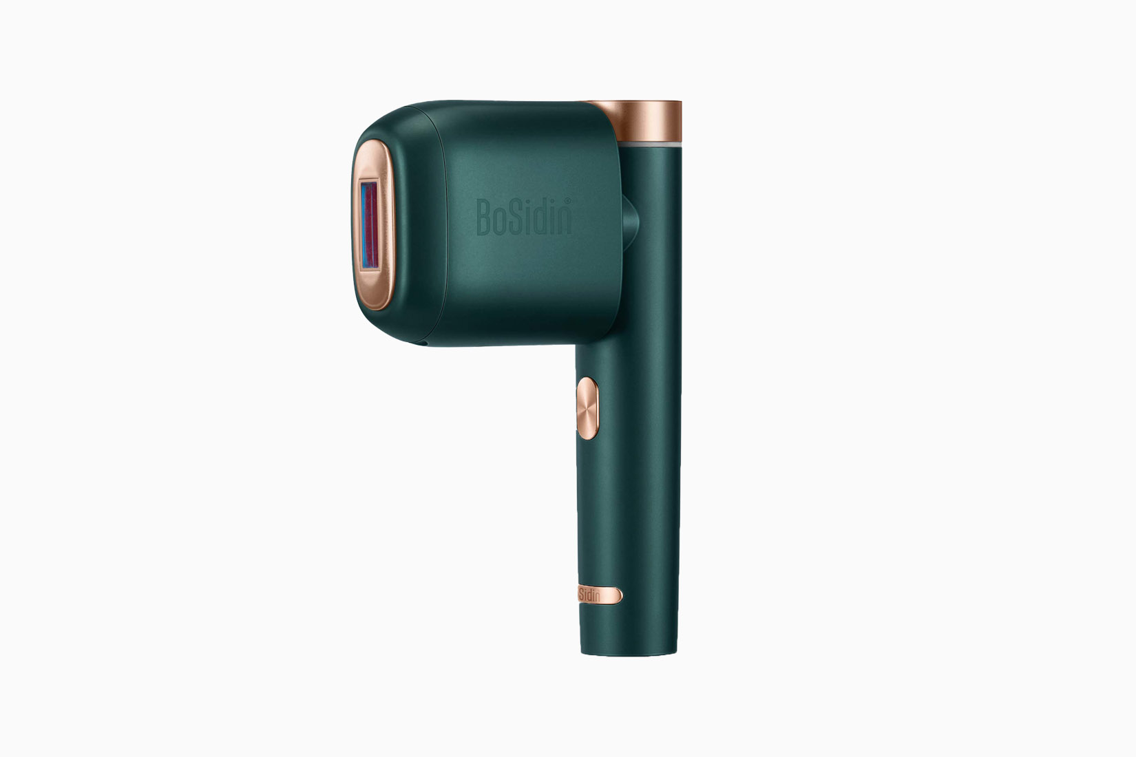 best ipl hair removal bosidin review Luxe Digital