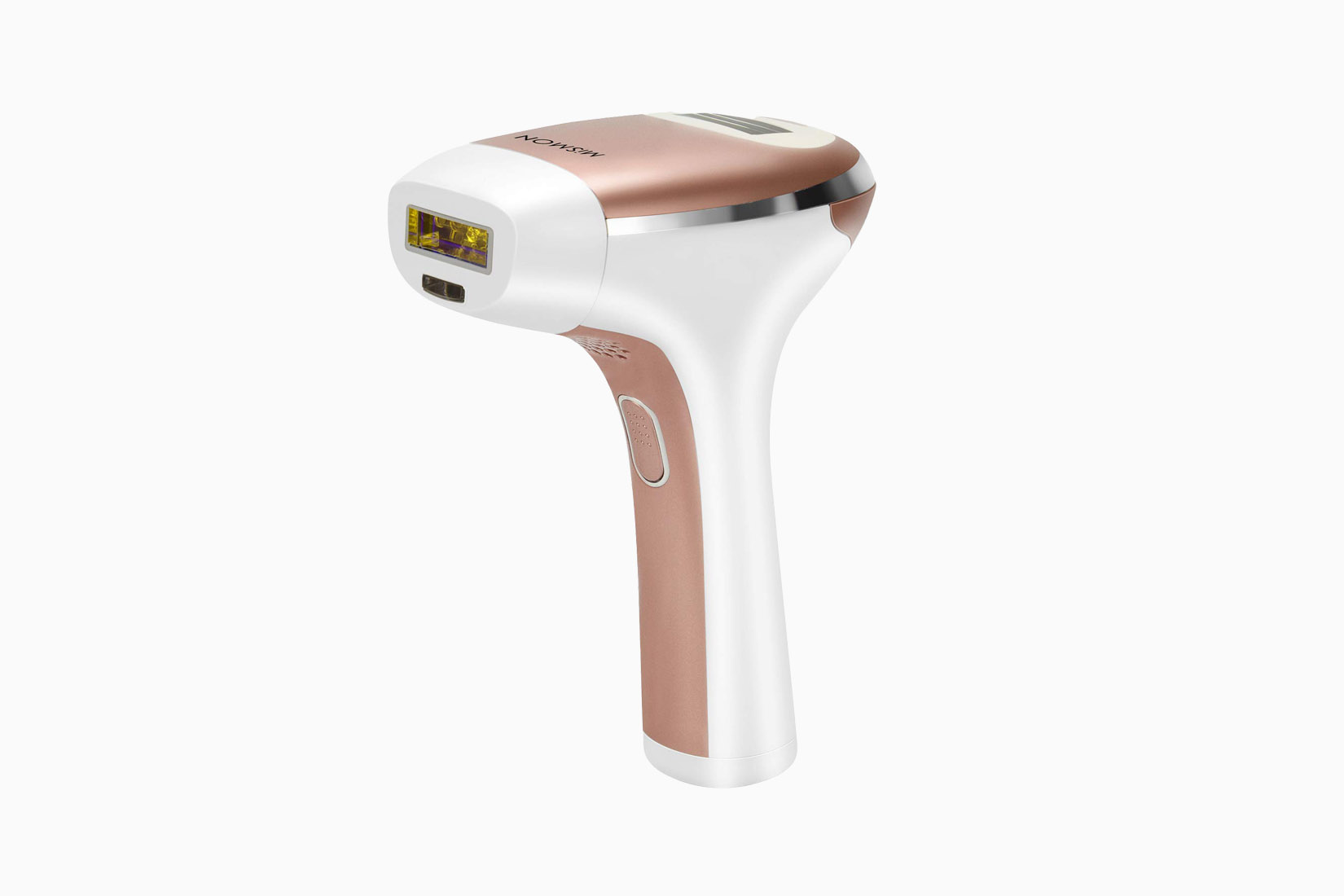 best ipl hair removal mismon review Luxe Digital