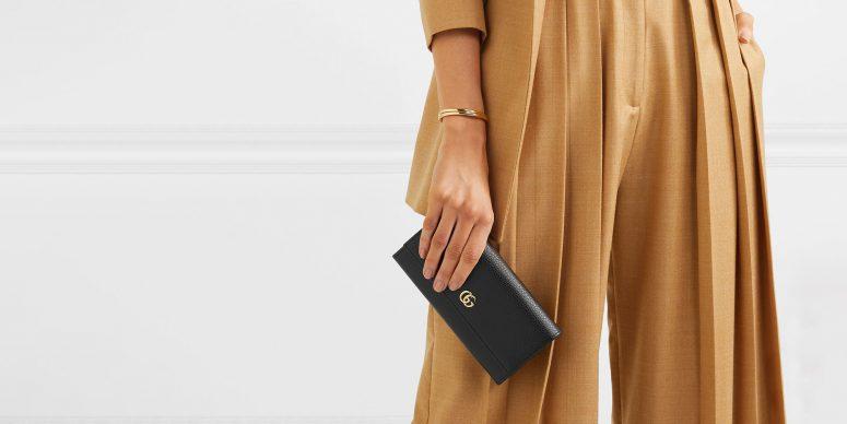 Women's Wallets To Optimise Organisation And Win Style Points
