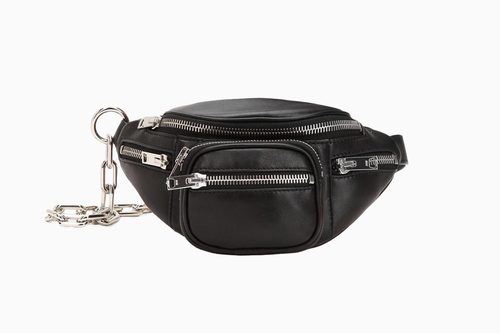 best belt bags women Alexander Wang review Luxe Digital